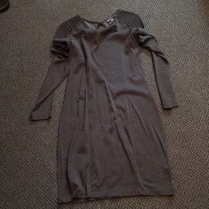 H&M Long Sleeve Dress